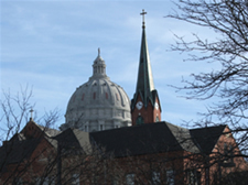 Dome_and_cross